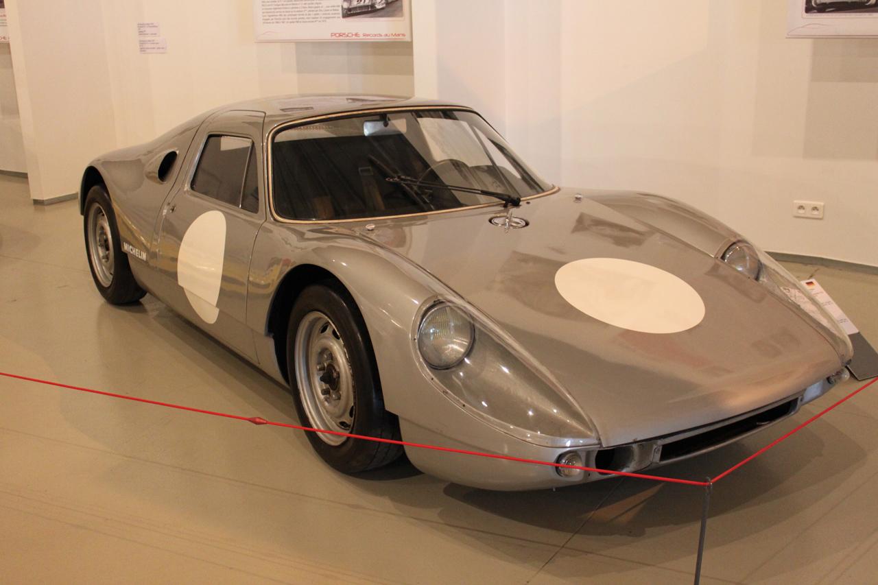 Foto de Museo 24 horas de Le Mans (229/246)