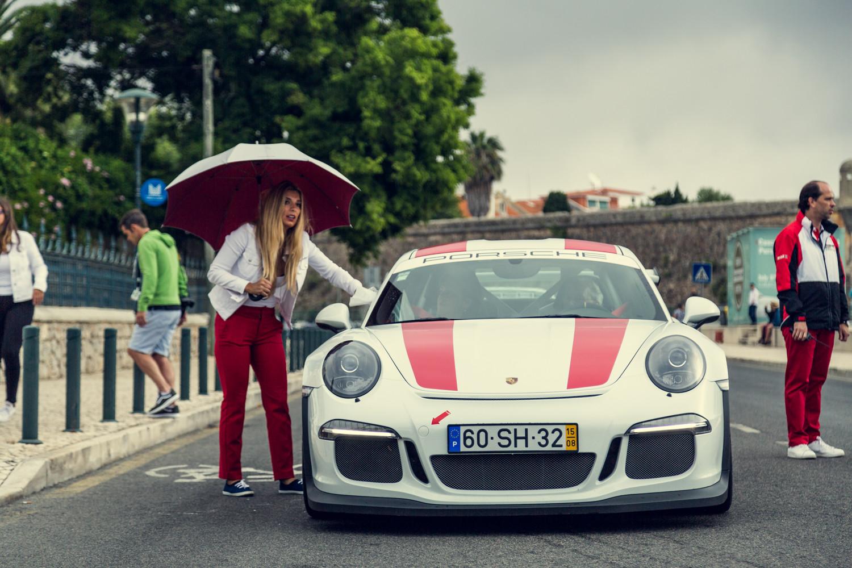 Foto de Iberian Porsche Meeting (219/225)