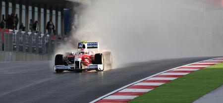 La Fórmula 1 podría disputar un gran premio en Portimao en 2013