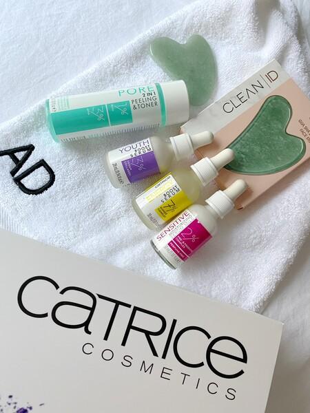 Tres sérums y un tónico son las nuevas apuestas low cost de Catrice para sumar a nuestra rutina de belleza