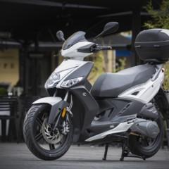 Foto 30 de 63 de la galería kymco-agility-city-125-1 en Motorpasion Moto