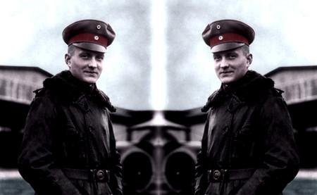 100 años de la misteriosa muerte del Barón Rojo: el as que hizo de la aviación el mito actual