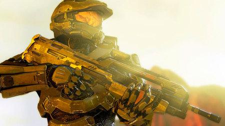 'Halo 4': primeras imágenes con el motor real del juego