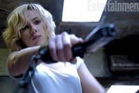 Primera imagen de Scarlett Johansson en 'Lucy' de Luc Besson