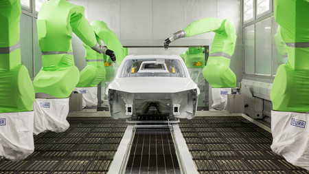 Audi Fabrica En Mexico3
