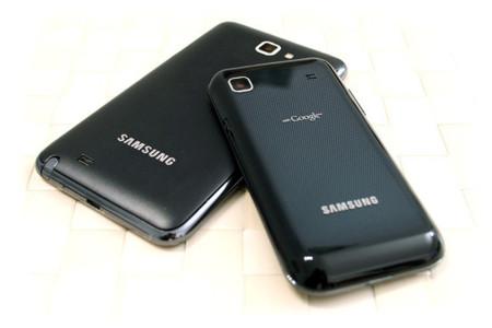"""Gartner: Samsung manda y los smartphones superan a los teléfonos """"sencillos"""" por primera vez"""
