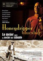Tráiler y póster de 'Honeydripper', del genial John Sayles
