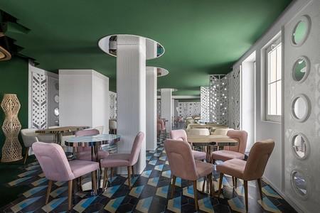 Nuevos hoteles en Madrid