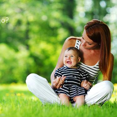 ¿A qué edad tienes que ser madre por primera vez si quieres tener uno, dos o tres hijos?