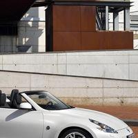 Vete despidiendo del Nissan 370Z Roadster, este es su último año de comercialización