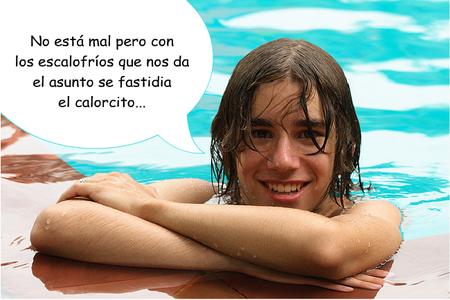 ¿Climatizar una piscina con el calor de un horno crematorio?