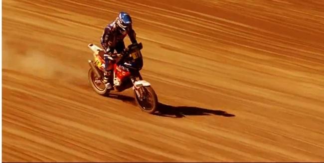 Promo Dakar 2013