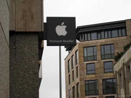 También podremos comprar el iPhone 3G en los Apple Premium Reseller españoles