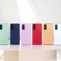 """Galaxy S20 Fan Edition: el """"más pequeño"""" de la familia es la respuesta de Samsung a la relación calidad-precio de Xiaomi"""