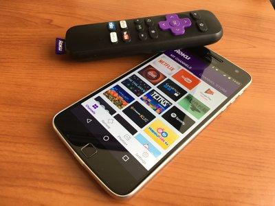 Roku renueva (por fin) su aplicación para smartphones, pero a México llega incompleta