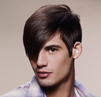 Cortes de pelo hombre 2009