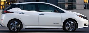 Nissan llevará la tecnología e-POWER al mercado europeo para 2022