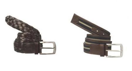 cinturones massimo dutti