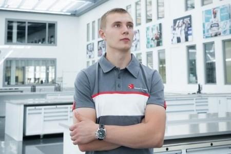 Sergey Sirotkin: dos días de test en Fiorano para ganarse la Superlicencia