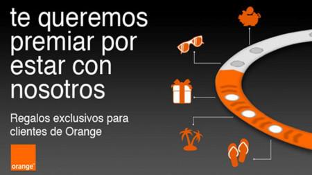 Orange ofrece a sus clientes descuentos y ahorros exclusivos