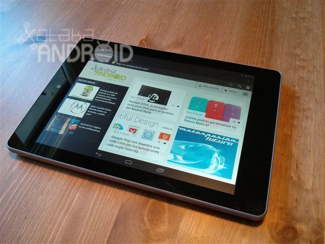 Foto de Acer Iconia A1 (12/13)