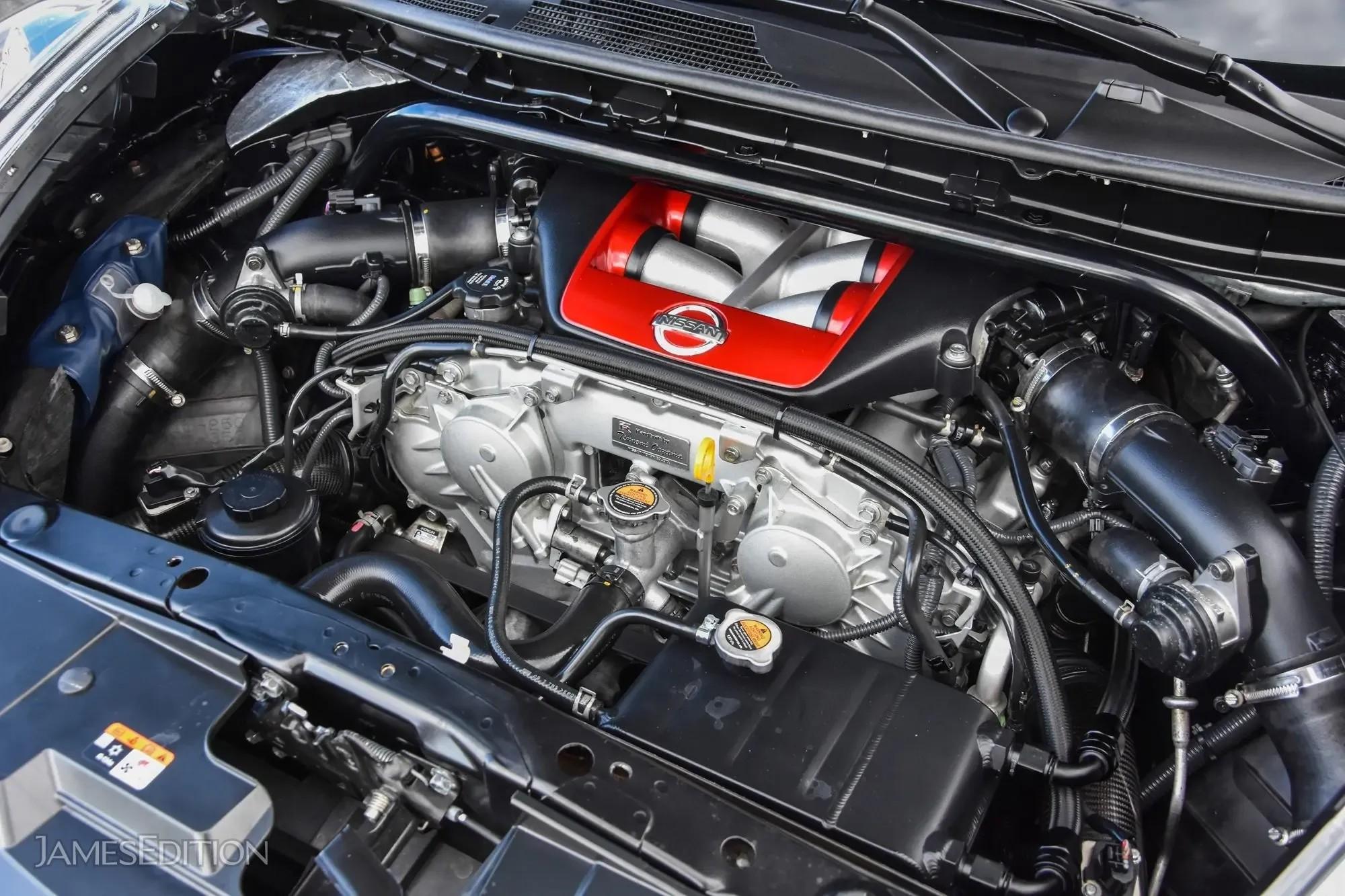 Foto de Nissan Juke-R en venta (7/7)