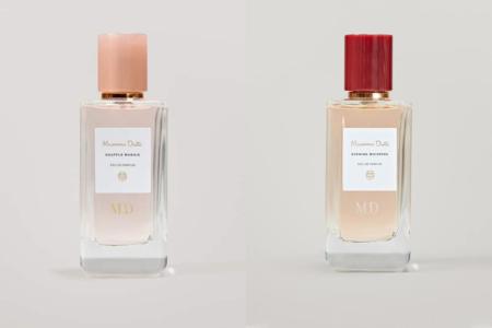 perfumes massimo dutti personalizados