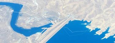 La presa de Mosul está cerca de derrumbarse. Esto es lo que sabemos que pasará si lo hace
