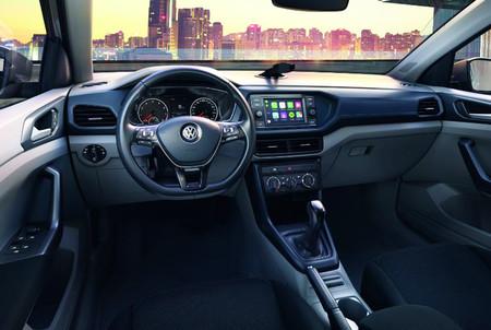 Volkswagen T Cross 2020 10