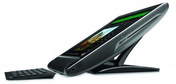HP Touchsmart 9300
