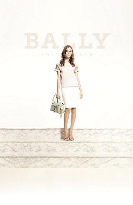 Bally Primavera-Verano 2012