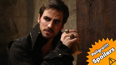 'Once Upon a Time', una serie con gancho