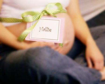 Los mejores regalos que he recibido estando embarazada