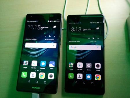 Huawei P9 Plus Mexico 24