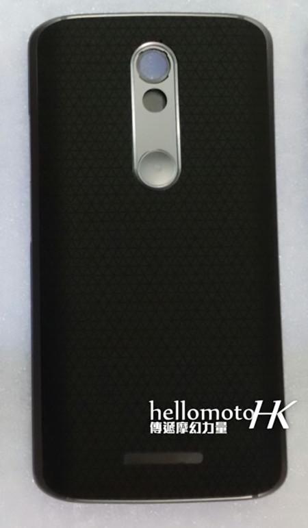 Coque Motorola Moto X 2015