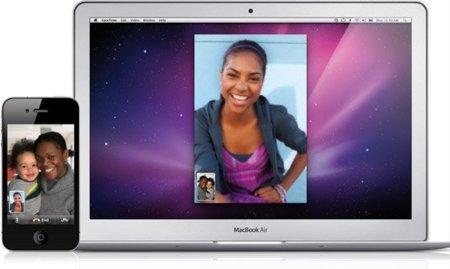 FaceTime, el primer sistema de videollamada del mundo (ejem)