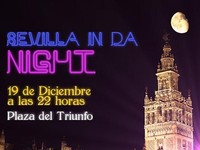 Sevilla in da night, un photowalk diferente