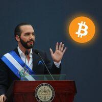 Mientras que el Bitcoin pierde un 10% de su valor, el gobierno de El Salvador ha comprado 150 más para el país