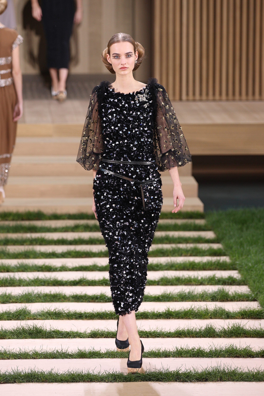 Foto de Chanel Haute Couture SS 2016 (48/61)
