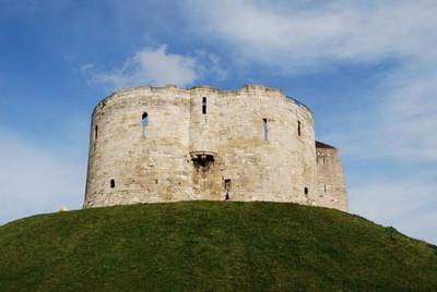 York: un poco de historia