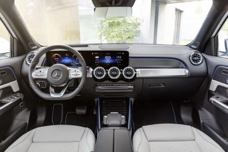 Mercedes Benz Eqb 24