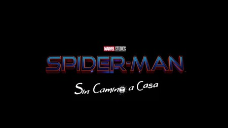 Sin Camino A Casa Spider Man