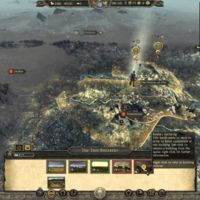 Echemos un vistazo a los Ostrogodos en Total War: Attila y cómo hacen para migrar a otro sitio