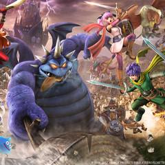 Foto 14 de 15 de la galería dragon-quest-heroes-ii en Xataka México