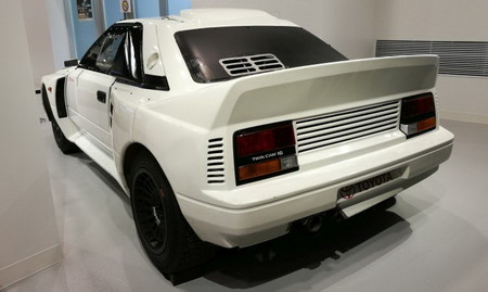 Toyota 222d 1986 7