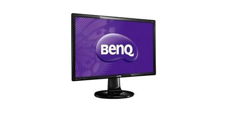 Renovar monitor de PC hoy sale más barato con el BenQ GL2760H, que en Amazon cuesta 139,99 euros