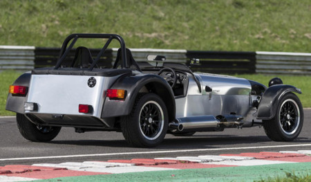Caterham Seven Superlight Twenty
