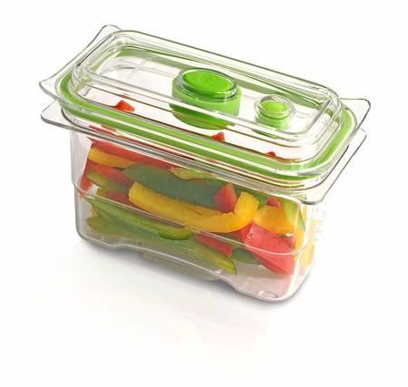 recipiente de envasado