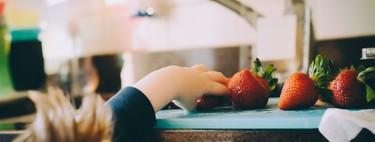 Nueve estrategias para que los niños coman más sano avaladas por la ciencia