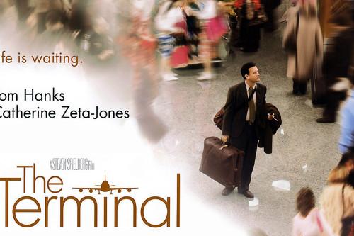 Hanks & Spielberg | 'La terminal', genio de la interpretación